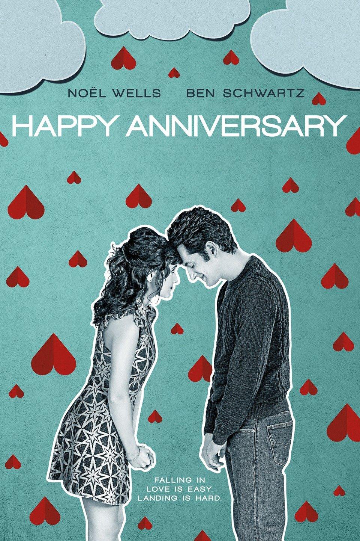 Happy Anniversary, de Jared Stern