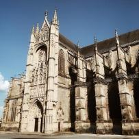 Promenade dans le vieux Limoges