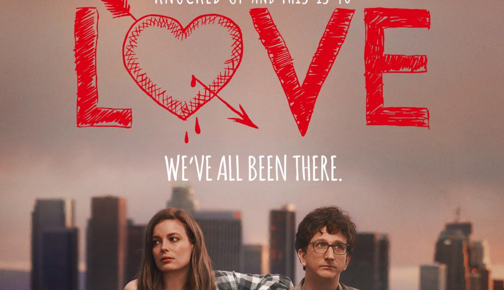 LOVE, de Judd Apatow, Paul Rust et Lesley Arfin