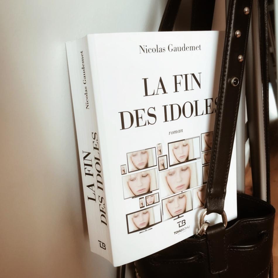 La fin des idoles, de Nicolas Gaudemet