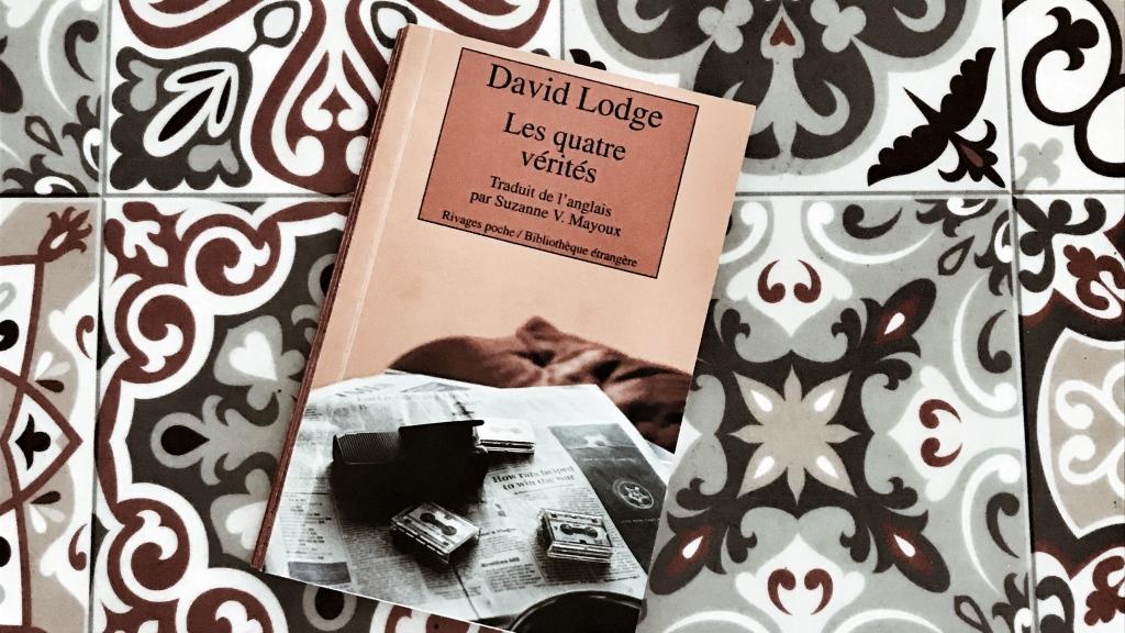 Les Quatre Vérités, de David Lodge