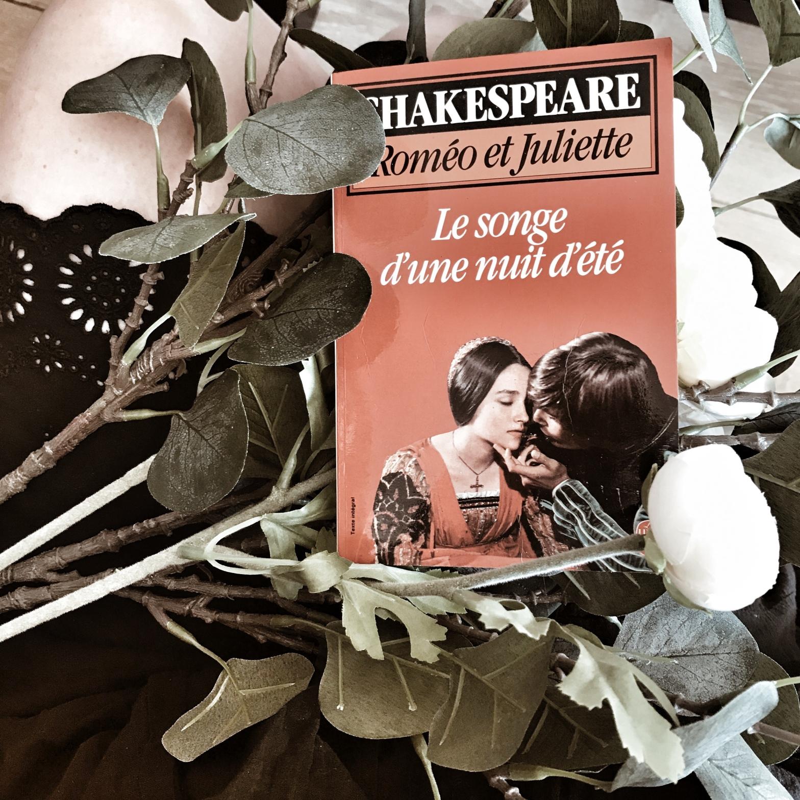 Le Songe d'une nuit d'été, de William Shakespeare