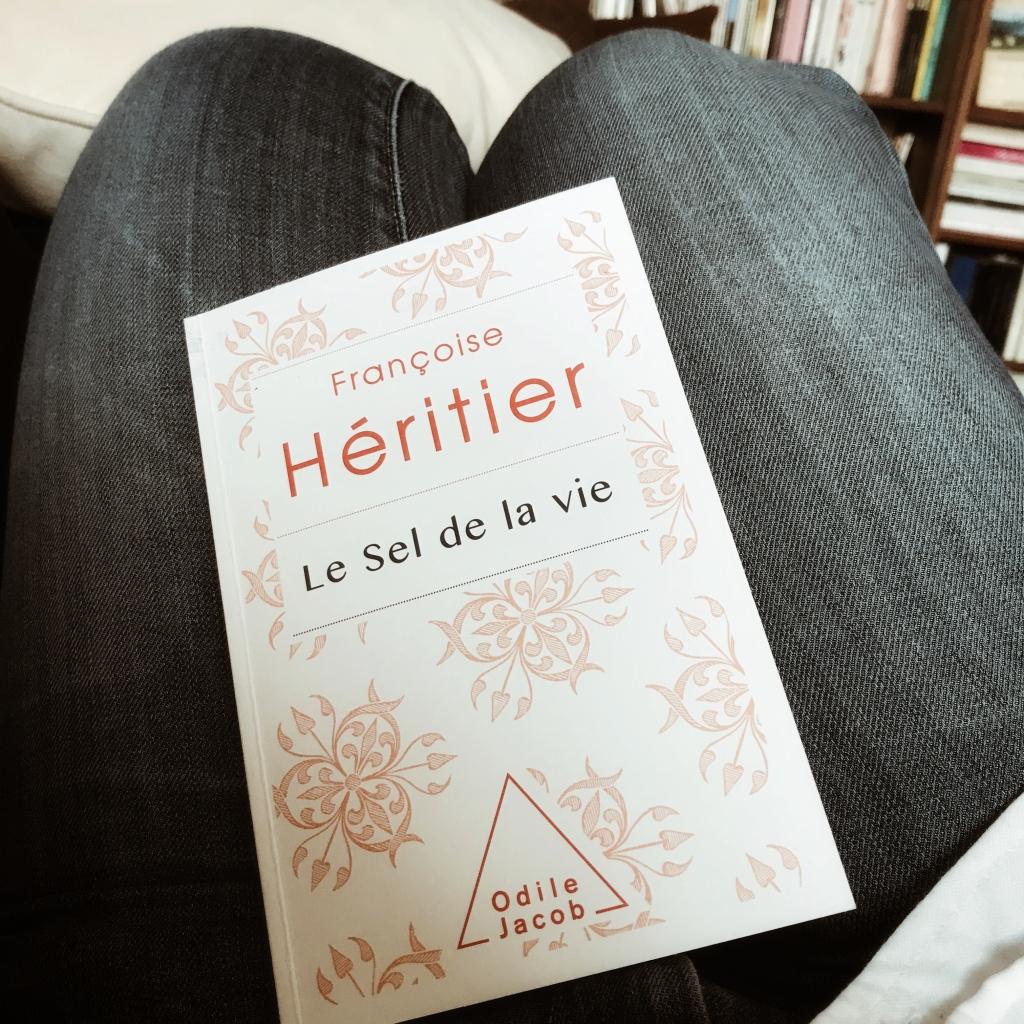 Le Sel de la vie, de Françoise Héritier