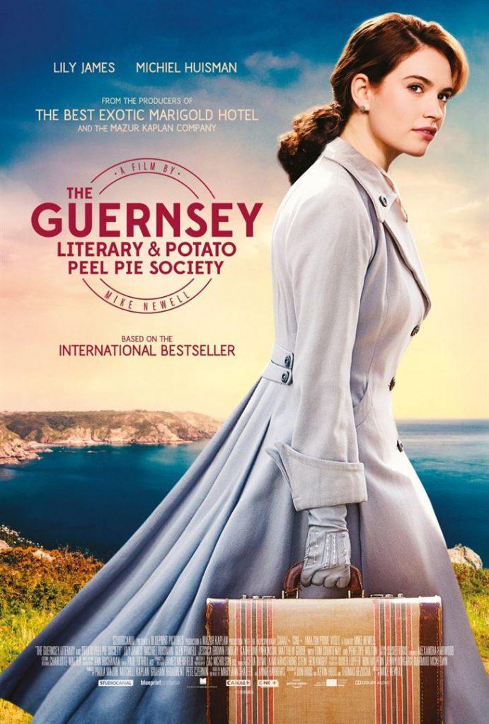 Le Cercle littéraire de Guernesey, de Mike Newel