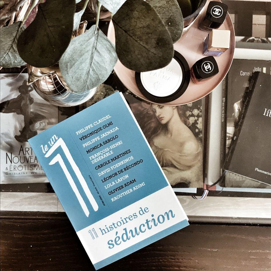 Onze histoires de séduction