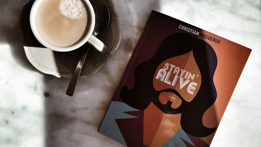 Stayin'Alive, de Christian Moguerou