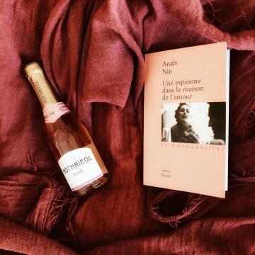 Une espionne dans la maison de l'amour, d'Anaïs Nin : l'histoire d'une femme clivée