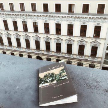 Les Amours de Vienne, de Gérard de Nerval : à la recherche de la Femme