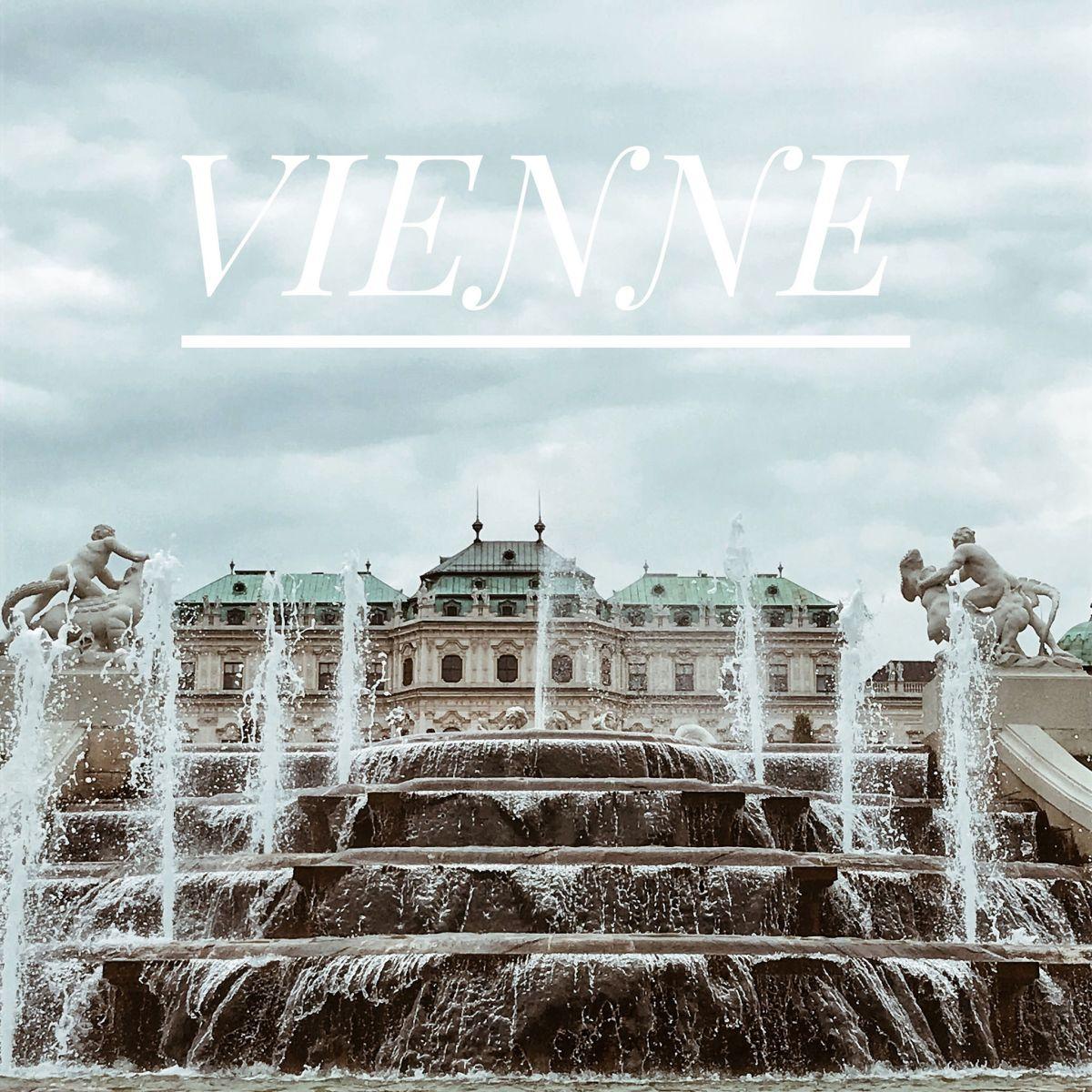 City guide : Vienne, musées etc.
