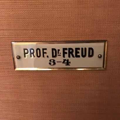 Musée Freud