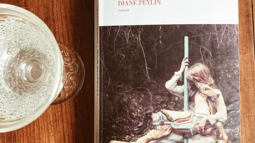 La Grande roue, de Diane Peylin