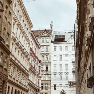 Tout est instagrammable à Vienne