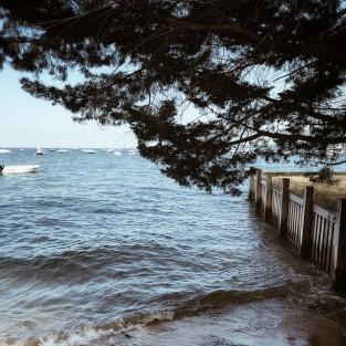 Le dernier bain de mer