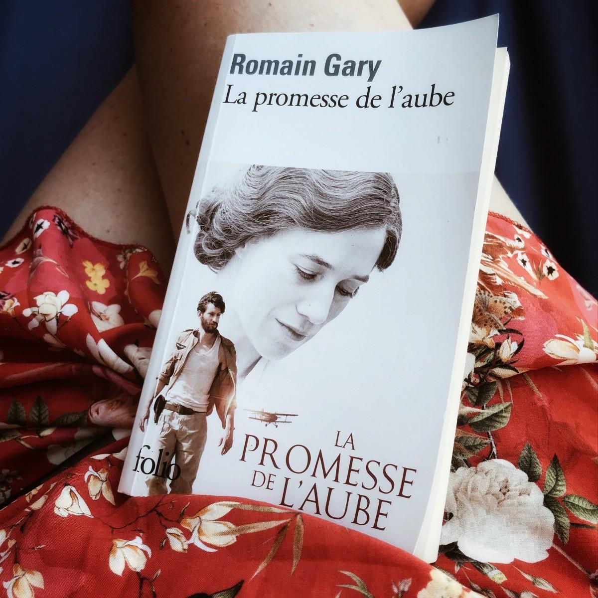 La promesse de l'aube, de Romain Gary : la puissance de l'amour maternel