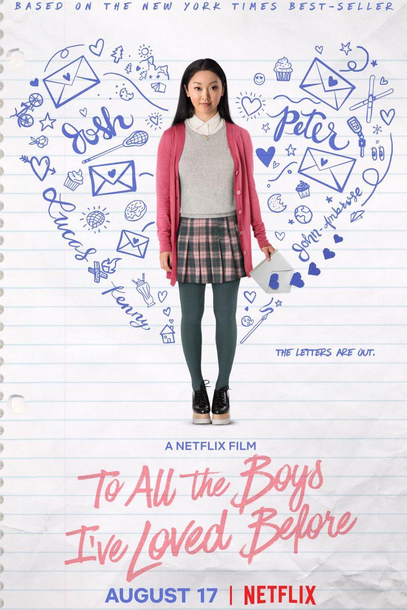 A tous les garçons que j'ai aimés, de Susan Johnson : on ne peut pas toujours fuir les sentiments