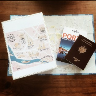 In the mood for Porto