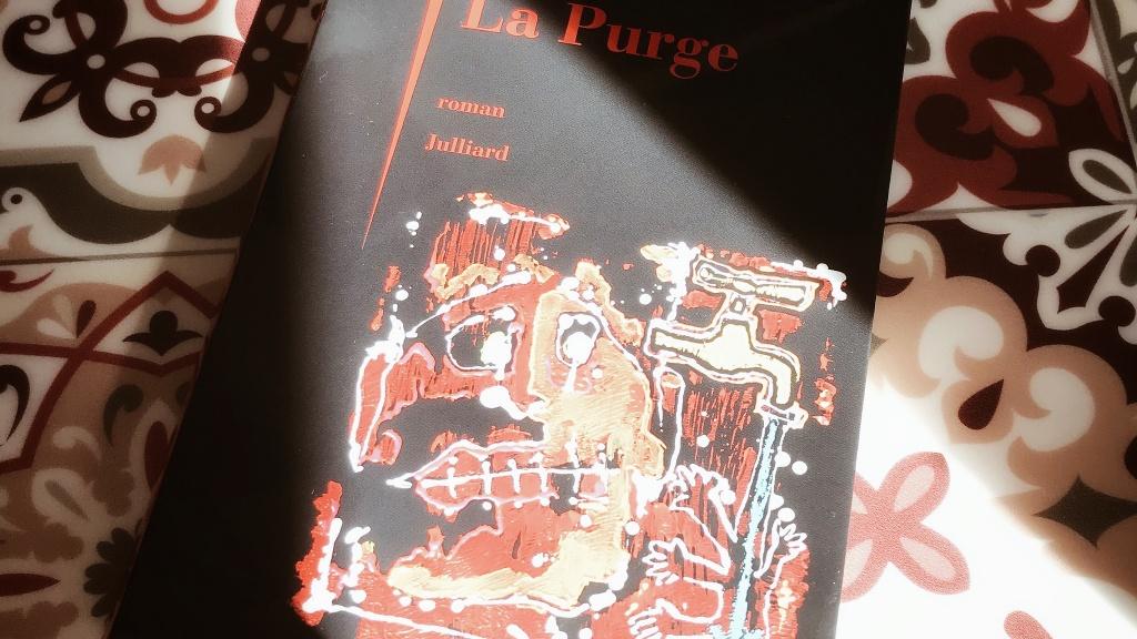La Purge, d'Arthur Nesnidal : l'enfer de l'hypokhâgne ?