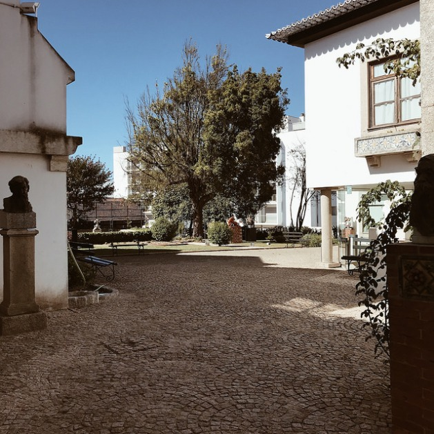 Casa Museu Texeira Lopes
