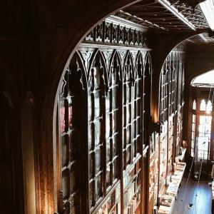 Librairie Lello