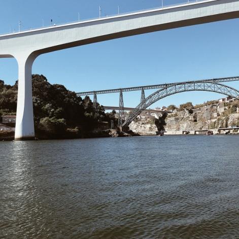 Promenade des 6 ponts