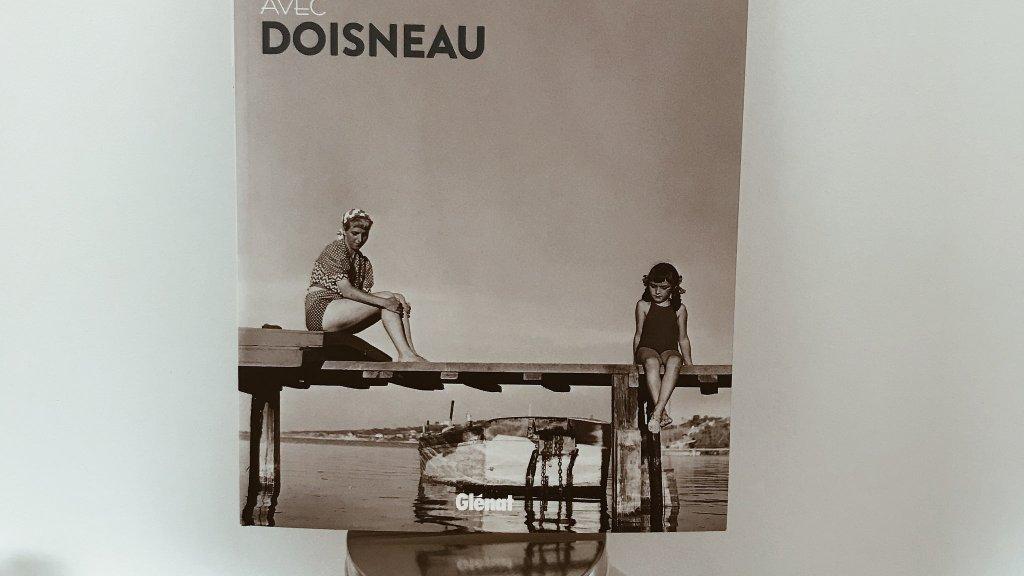 Allons voir la mer avec Doisneau : le goût de la photographie maritime