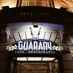 Café Guarany