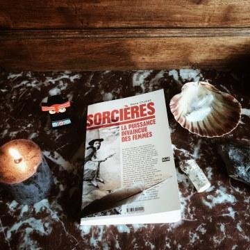 Sorcières, la puissance invaincue des femmes de Mona Chollet : malaises dans le patriarcat