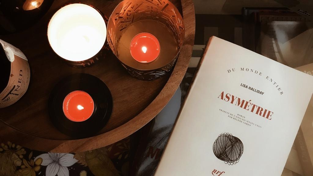Asymétrie, de Lisa Halliday : l'apprentissage du monde