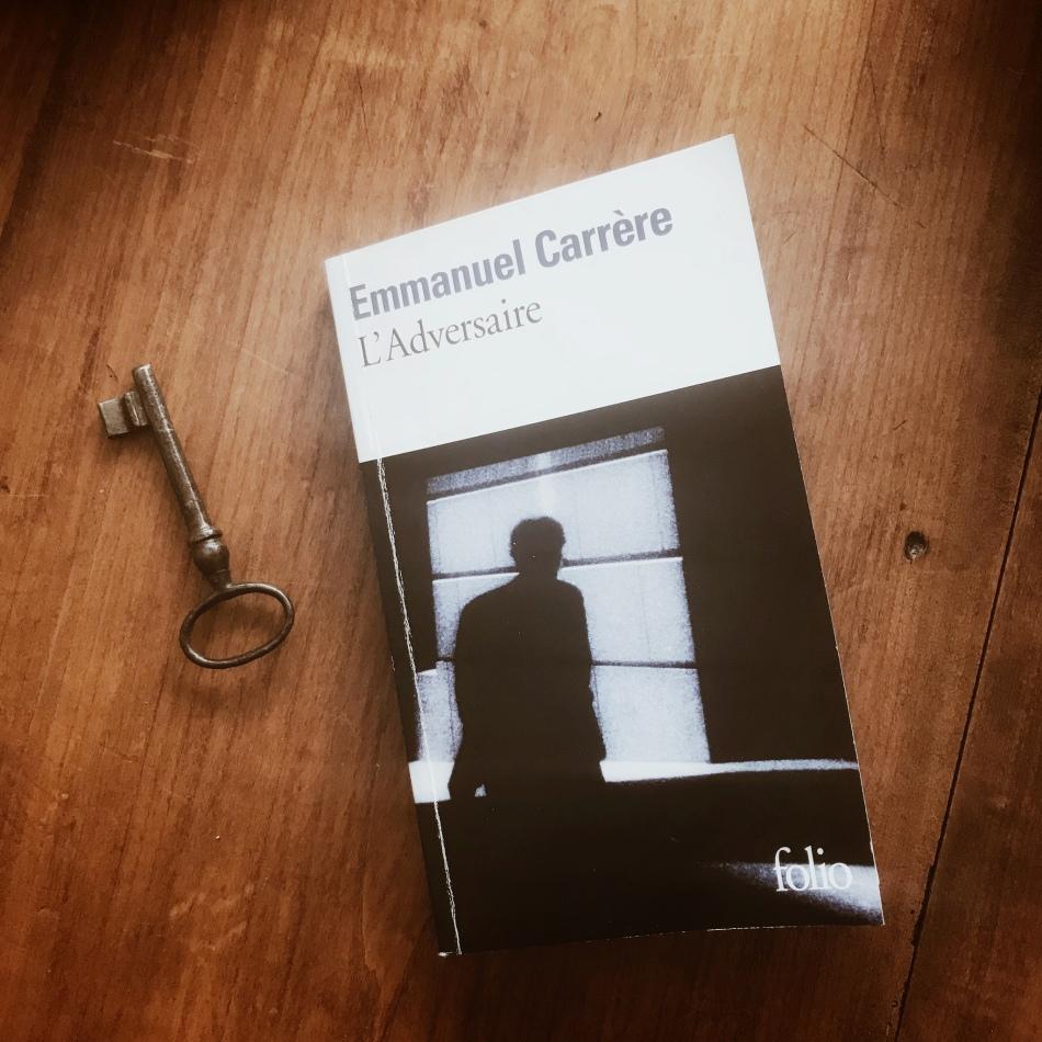 L'Adversaire, d'Emmanuel Carrère : terreur et pitié