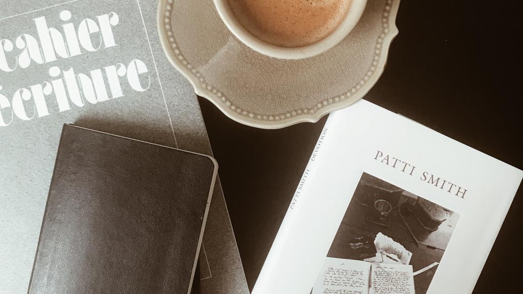 Dévotion, de Patti Smith : le chemin des signes