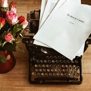 Ecrire, encore