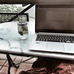 Ecrire dehors