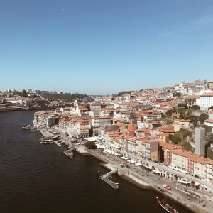 Porto, retenir l'été
