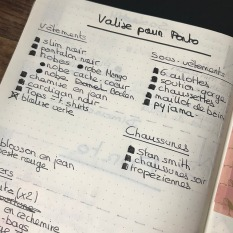 Bullet Journal : bilan à deux ans