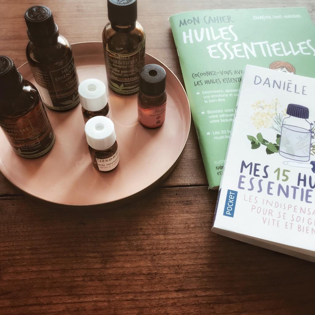 Le pouvoir des odeurs et l'aromathérapie