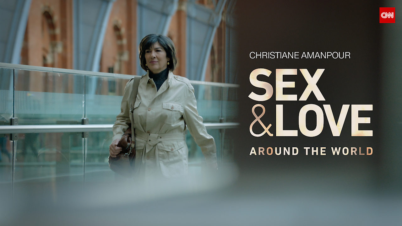 Sex and love around the World, de Christiane Amanpour : l'amour dans tous ses états