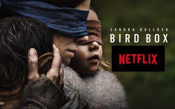 Bird Box, de Susan Bier : heureux les aveugles...