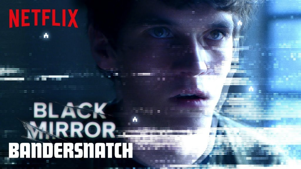 Black Mirror Bandersnatch, de Charlie Brooker : le film aux sentiers qui bifurquent