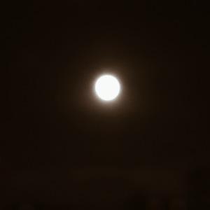 Pleine Lune qui secoue mais pour la bonne cause