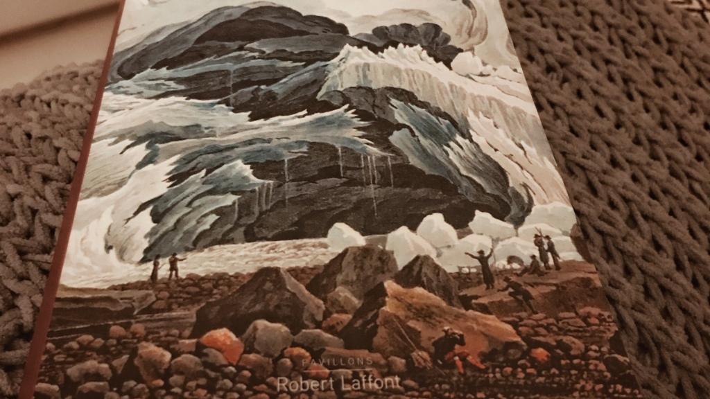 Frère de glace, d'Alicia Kopf : explorer les Pôles