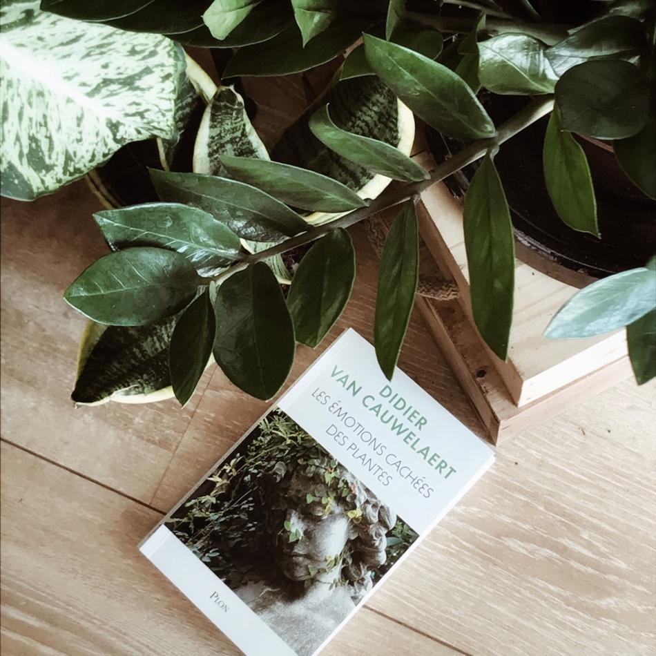 Les émotions cachées des plantes, de Didier van Cauwelaert : les végétaux ont-ils une âme ?