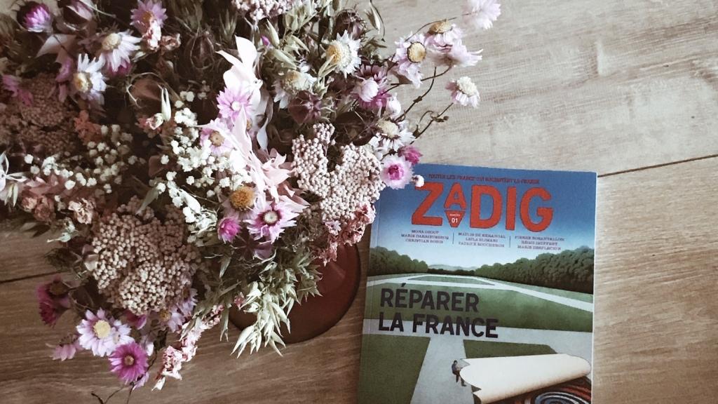 Zadig : toutes les France qui racontent la France