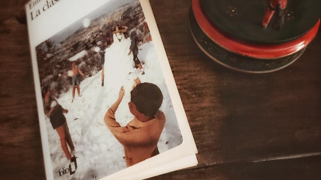 La classe de neige, d'Emmanuel Carrère : l'ogre dévoreur d'enfants