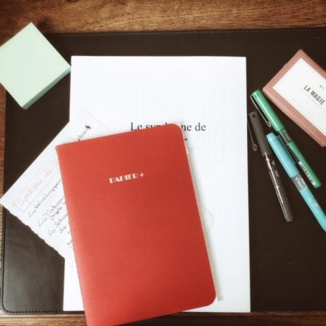Se remettre à écrire