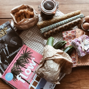 Nourritures terrestres et nourritures spirituelles