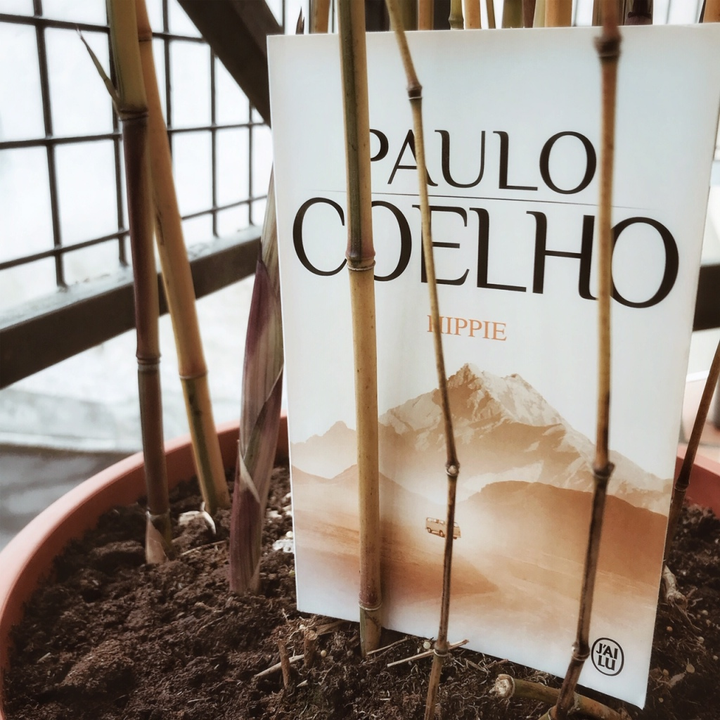 Hippie, de Paulo Coelho : le chemin de l'amour