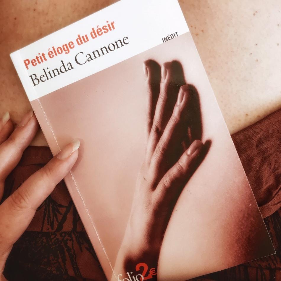 Petit éloge du désir, de Belinda Cannone : ce qui nous rend vivants