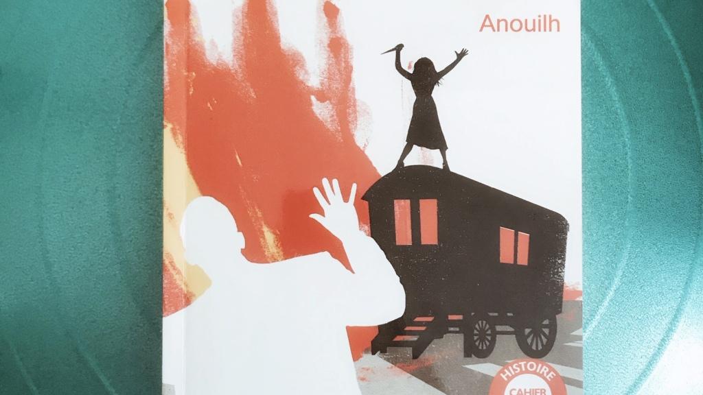 """Médée, de Jean Anouilh : """"cette rencontre de deux solitudes qu'on appelle un couple"""""""