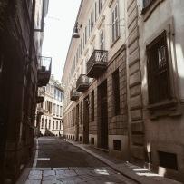Milan - au hasard