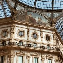 Galeria Vittorio-Emanuele